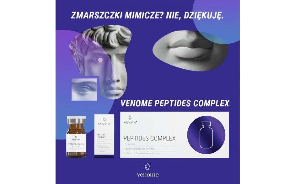 Venome Stimulate PEPTIDES COMPLEX 5 ml
