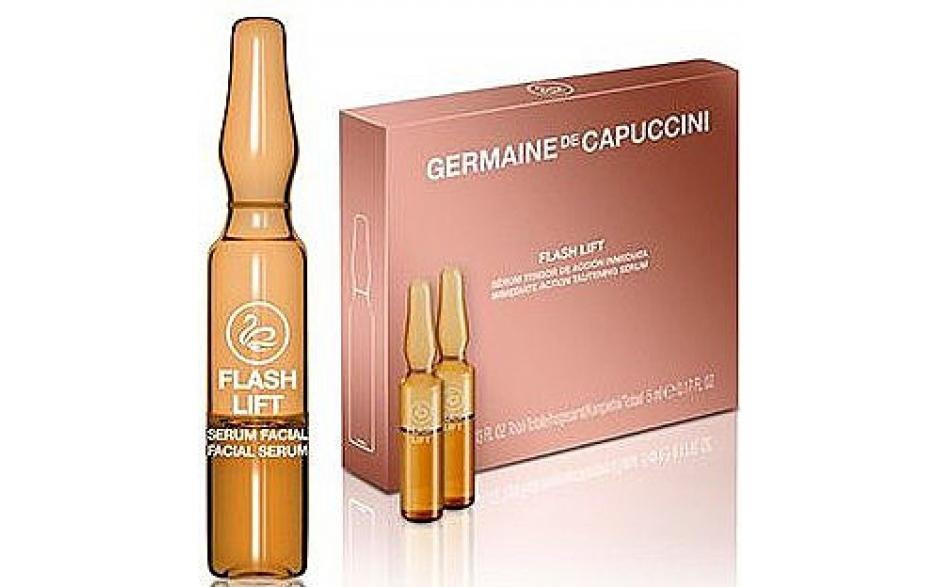 Germaine de Capuccini Flash Lift Serum 5x1ml