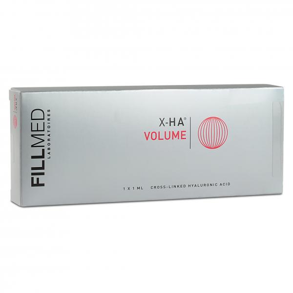 Fillmed by Filorga X-HA Volume 1x1ml