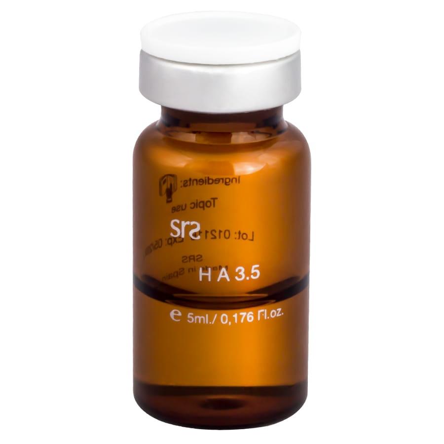 Komponent mezoterapii SRS Kwas Hialuronowy 3,5% 5ml