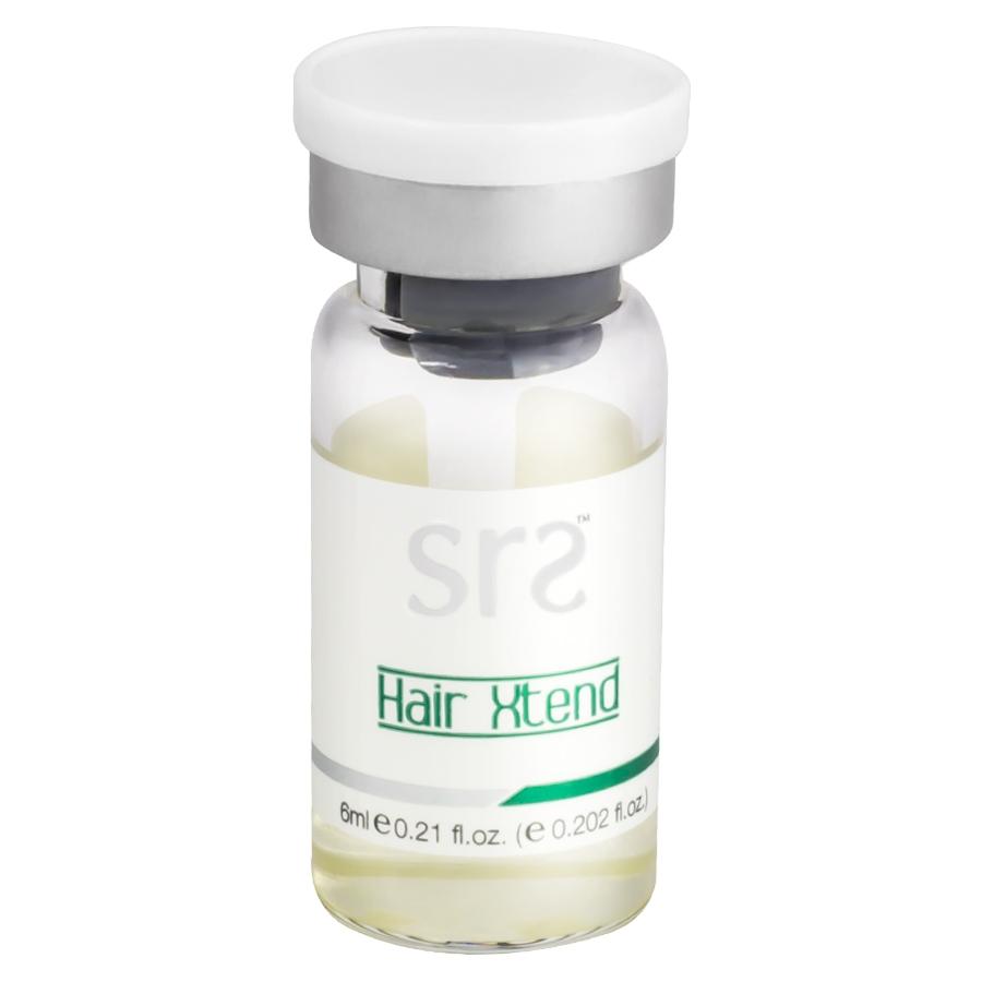 SRS Hair Xtend 6ml, mezokoktajl, mezoterapia igłowa skóry głowy