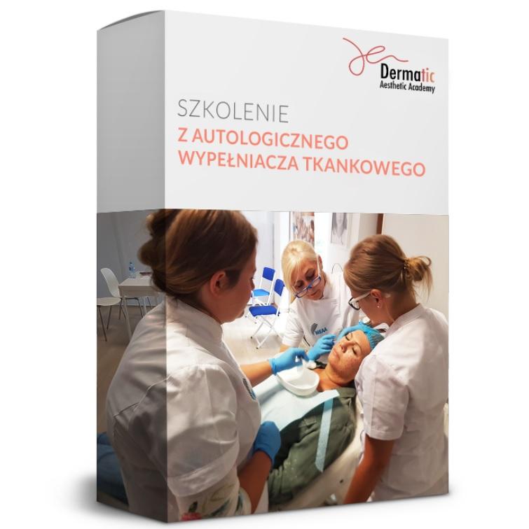 Szkolenie z autologicznego wypełniacza tkankowego