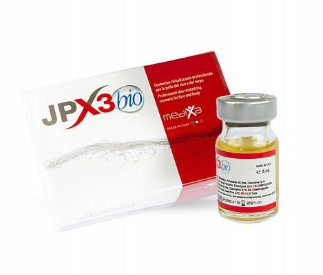 JPX3bio 5ml