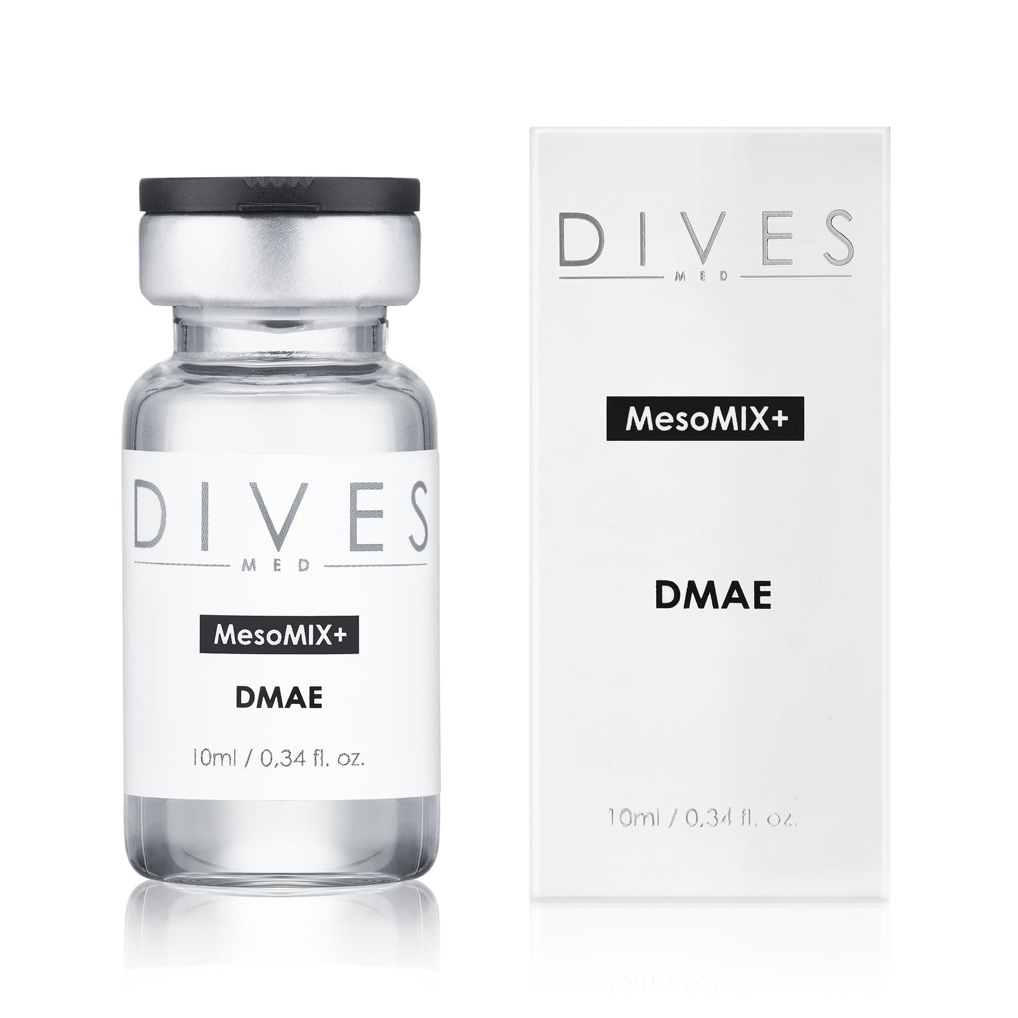 DIVES Med. DMAE 10ml (