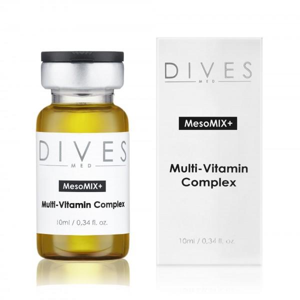 DIVES Med. Multi-Vitamin Complex 10ml