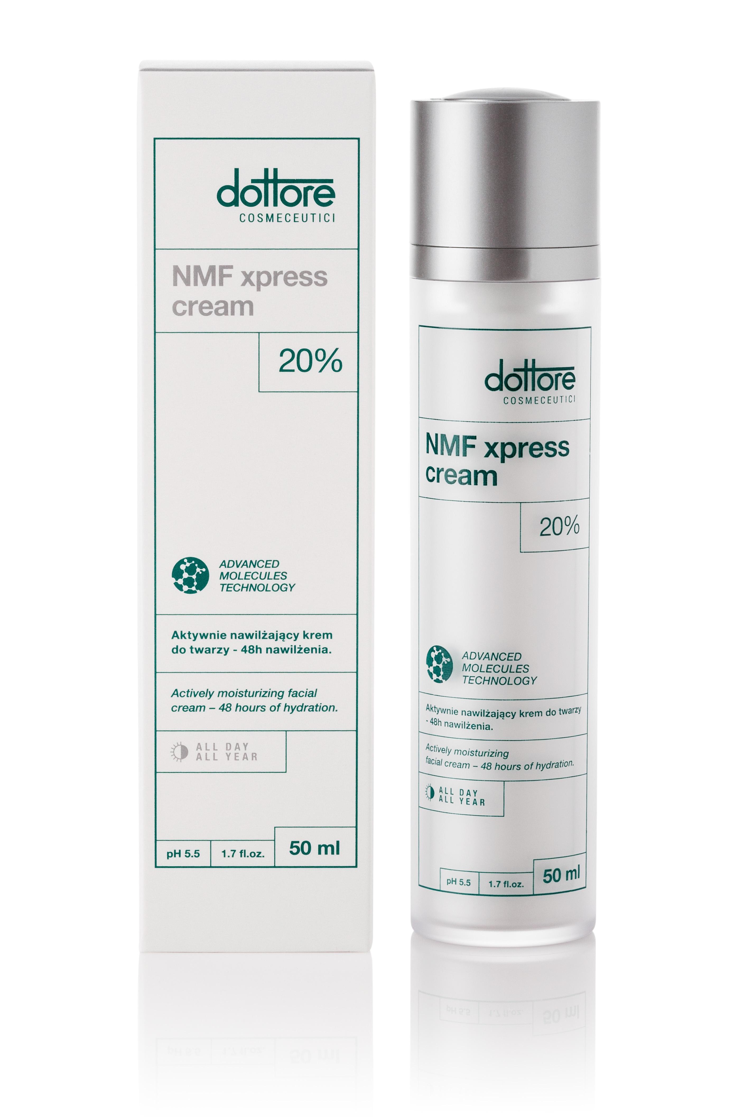 DOTTORE - NMF xpress cream 50ml