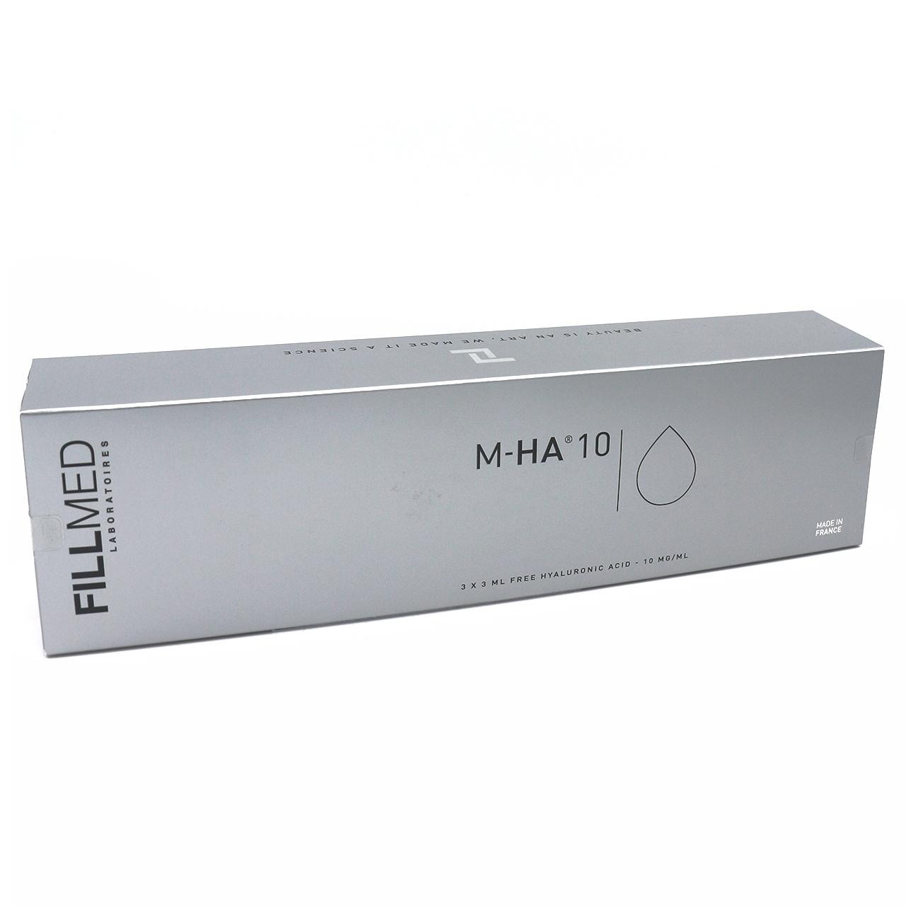 Filorga M-HA 10 3x3ml