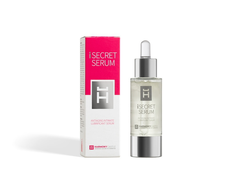 Harmony Castle - iSecret Antiaging Serum 30ml