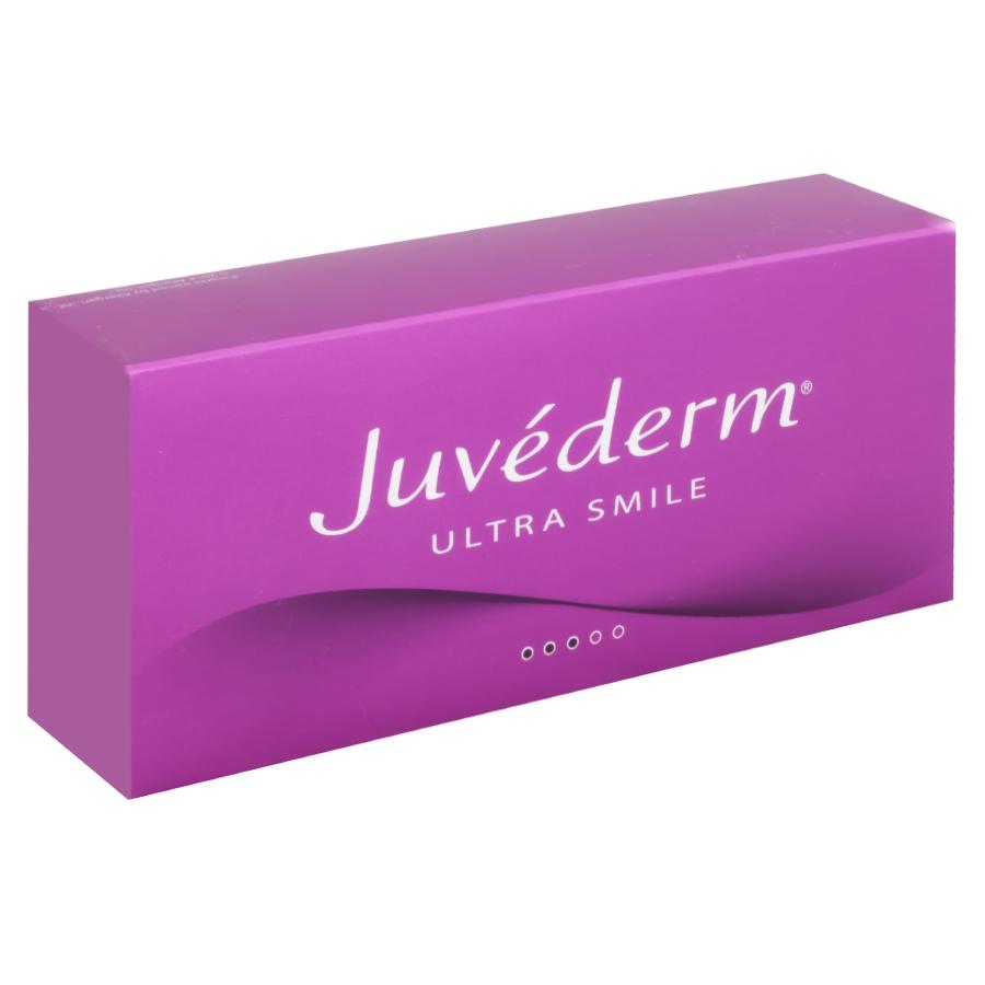 Juvederm Ultra Smile 2x0,55ml