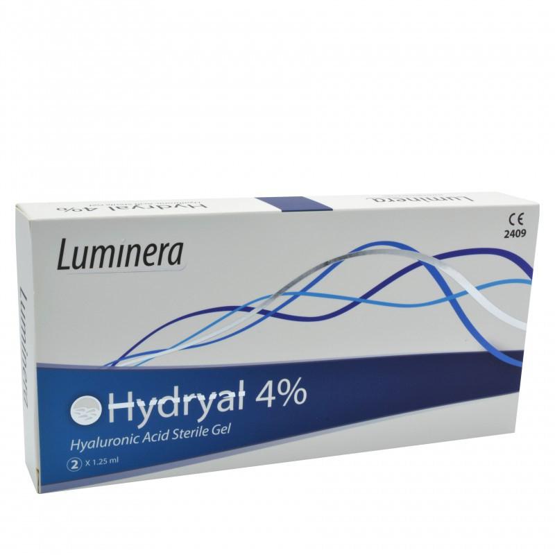 Luminera Hydryal 4% 2x1,25ml