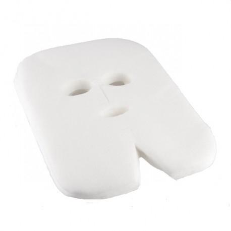 Maski zabiegowe, okluzyjne,  foliowe 100szt
