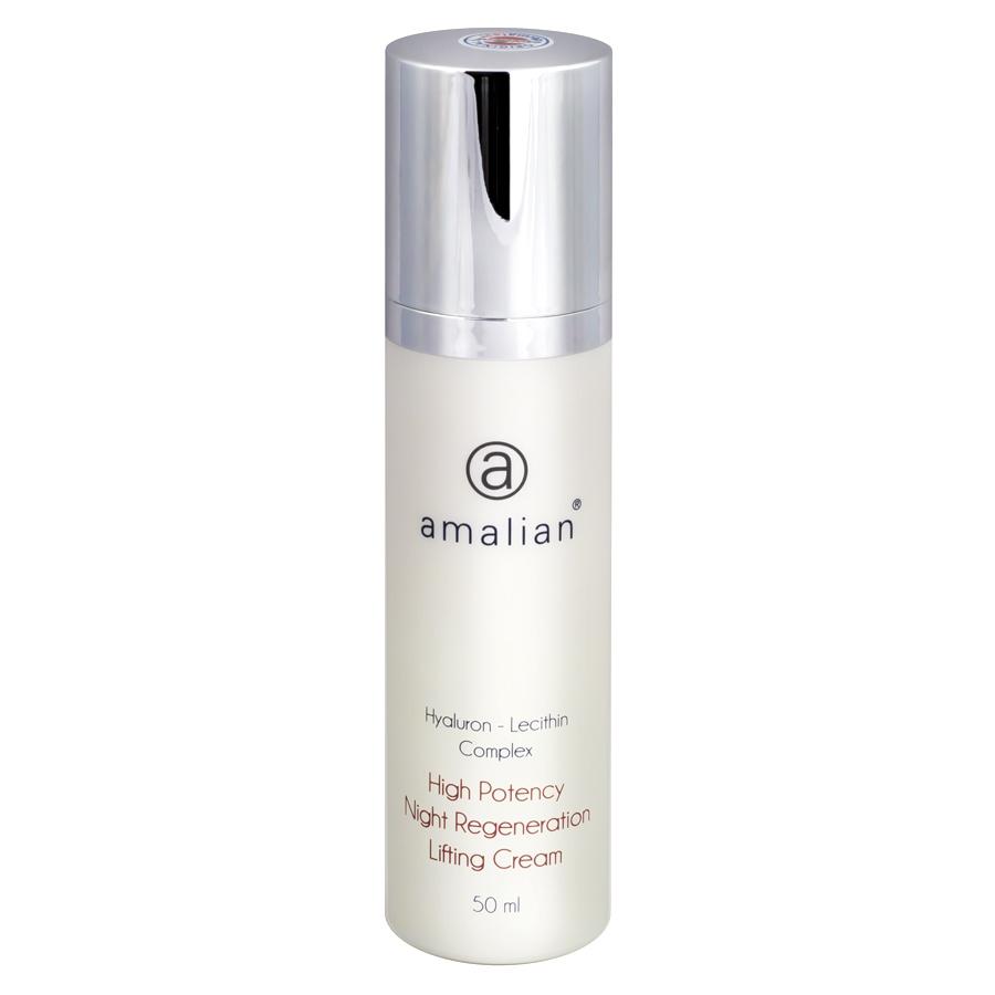 Amalian High Potency Night Regeneration Lifting Cream 50 ml