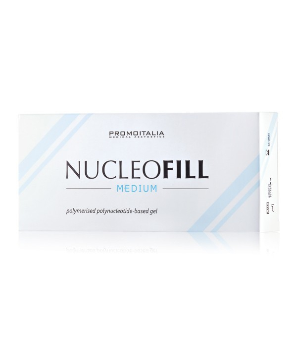 Nucleofill Medium 1,5ml