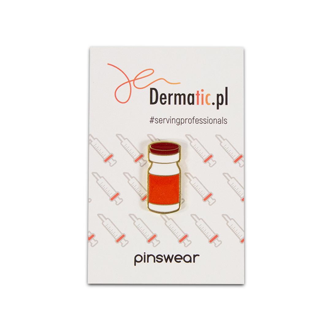 Pinswear PIN - AMPUŁKA