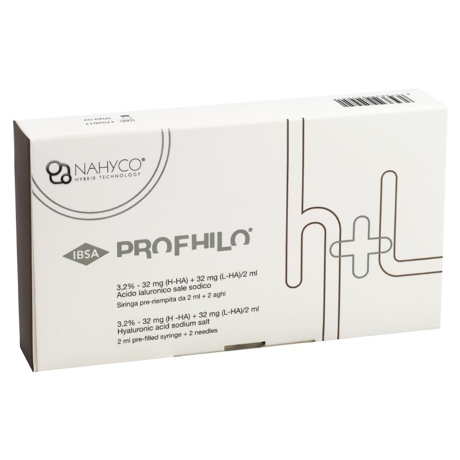 PROFHILO - Stabilizowane Kompleksy Hybrydowe