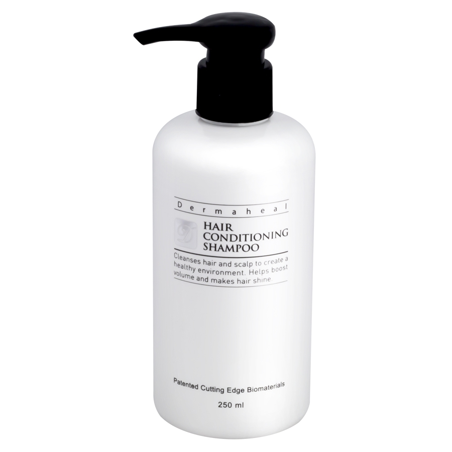 Dermaheal Hair Conditioning Shampoo 250ml