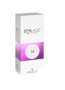 Stylage M BiSoft 2x1ml