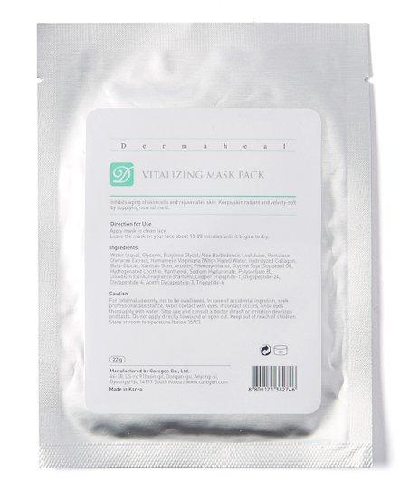 Dermaheal Mask Pack - Vitalizing