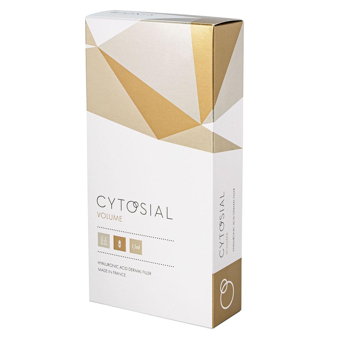 Cytosial Volume 1,1ml