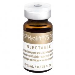 RRS Hyalift 75 Proactive fiolka 5ml , mezokoktajl, mezoterapia igłowa