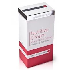 Skin Tech Nutritive Cream Vit. A-C-E Lipoic Complex 50ml