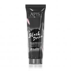 APIS Black Dream Pielęgnacyjny krem do rąk 100ml