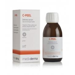 MediDerma C-peel Delivery Serum 125ml