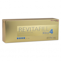 RevitaCare RevitaFill XTRA 4 2x1ml (