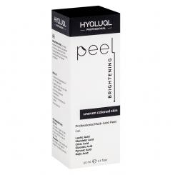 Hyalual Brightening Peel 50ml