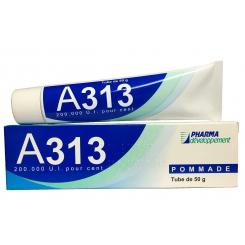 Pommade A313 Retinol 50g