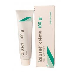 Ialuset - krem z czystym kwasem hialuronowym 100g