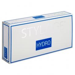 Wypełniacz Stylage Hydro 1ml