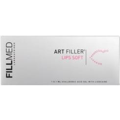 Filorga ART Filler Lips Soft 1x1ml