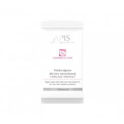 APIS Couperose-stop Maska algowa 20g