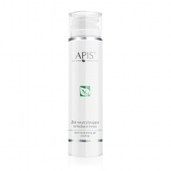 APIS Żel neutralizujący (chłodzący) 200ml