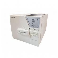 Autoklaw parowo-ciśnieniowy klasy B DESOLAR-MED 12L z drukarką termiczną