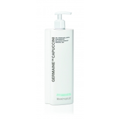Germaine de Capuccini Balancing Makeup Removal Gel 500 ml