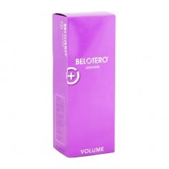 Belotero Volume Lidocaine 2x1ml