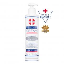 Beta-Skin Natural Active Cream 250ml-krem nawilżający