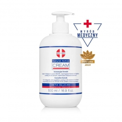 Beta-Skin Natural Active 500ml-krem nawilżający