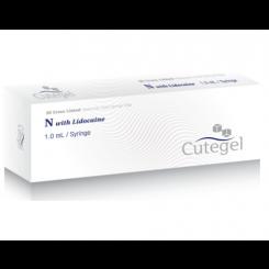 Cutegel N Lidocaine 1x1ml