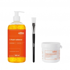 DOTTORE - C-Flush Radiance Set