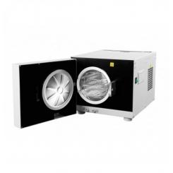 Autoklaw parowo-ciśnieniowy klasy B DESOLAR MED 8L z drukarką termiczną