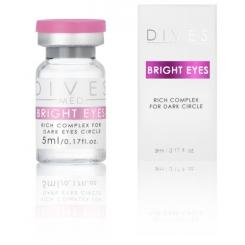Dives med. Bright Eyes 5ml