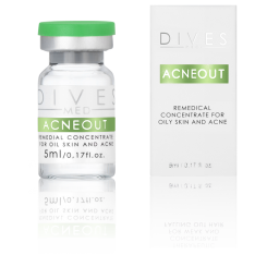 Dives med. Acneout 5ml