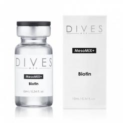 DIVES Med. Biotin 10ml