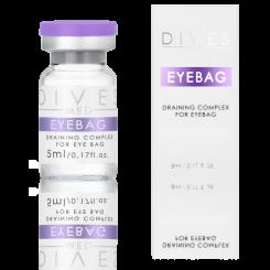 Dives med. Eye Bag 5ml