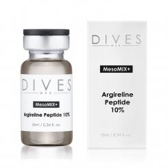 DIVES Med. Argireline Peptide 10% 10ml