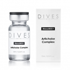 DIVES Med. Artichoke Complex 10ml