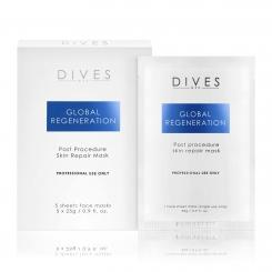 Dives med. Global Regeneration Mask